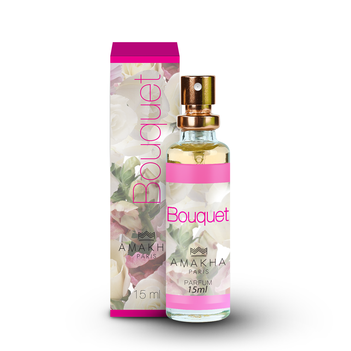 Bouquet Amakha Paris