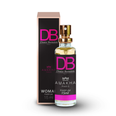 Perfume DB Amakha Paris