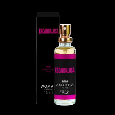 Perfume Escandalosa Amakha Paris