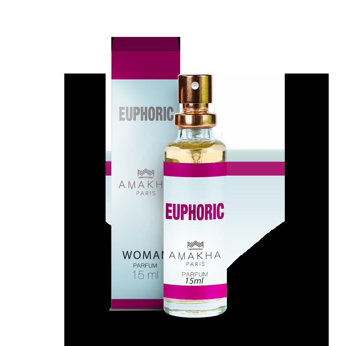 Perfume Euphoric Amakha Paris