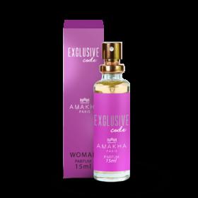 perfume Exclusive Code Amakha Paris