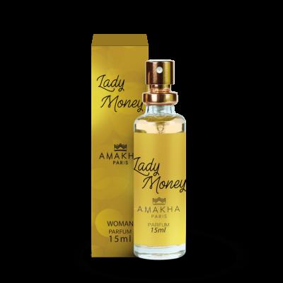 Perfume Lady Money Amakha Paris