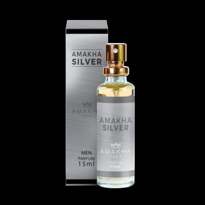 Perfume Silver Amakha Paris