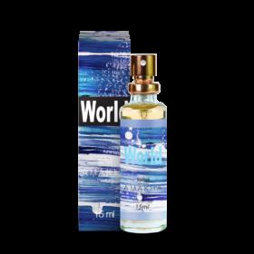 Perfume World da amakha Paris