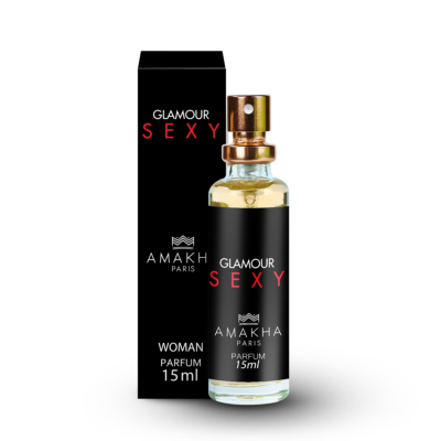 Perfume Glamour Sexy amakha paris